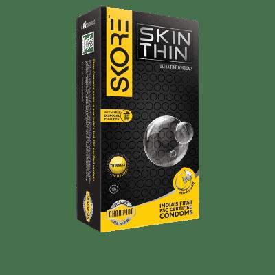 Skin Thin