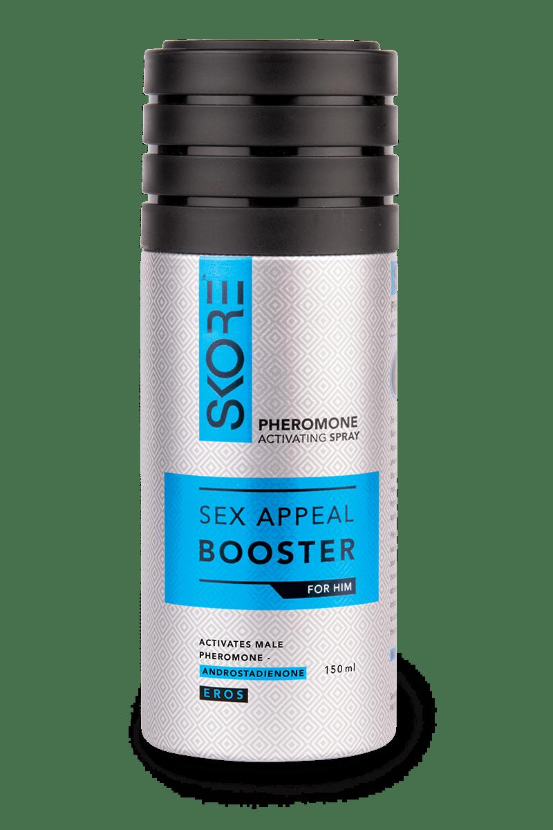 Pheromone Activating Spray